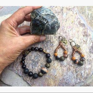Jewelry - 🍁 Beautiful bundle 🍁